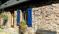 Child friendly 2 bedroom gite in Brittany